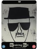 Breaking Bad - Complete Series Collector's Edition Tin [DVD]