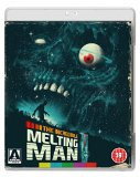 The Incredible Melting Man [Dual Format DVD & Blu-ray]