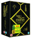 How I Met Your Mother - Season 1-9 [DVD]