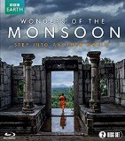 Wild Asia: Lands Of The Monsoon (BBC) [Blu-ray]