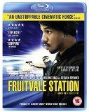 Fruitvale Station [Blu-ray]