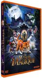 The House of Magic [Blu-ray 3D + Blu-ray Double Play]
