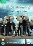 David Attenborough: Life Story [DVD]