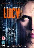 Lucy [DVD] [2014]