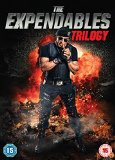Expendables 1-3 Box set [DVD]