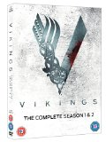 Vikings: Season 1 And 2 [DVD]