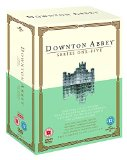 Downton Abbey: Series 1-5 [DVD]