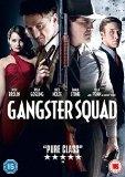Gangster Squad [DVD]