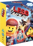 The Lego Movie - Minifigure Edition [DVD]