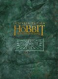 The Hobbit: The Desolation Of Smaug - Extended Edition [DVD]
