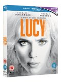 Lucy [Blu-ray] [2014]