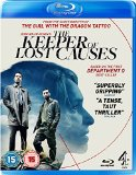 The Keeper of Lost Causes [Blu-ray]