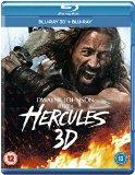 Hercules [Blu-ray 3D]