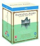 Downton Abbey: Series 1-5 [Blu-ray]