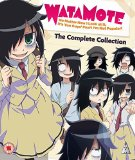 Watamote Collection [Blu-ray]