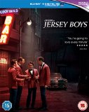 Jersey Boys [Blu-ray] [Region Free]
