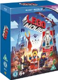 The Lego Movie - Minifigure Edition [Blu-ray] [Region Free]