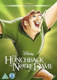 The Hunchback Of Notre Dame [DVD]