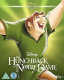 The Hunchback Of Notre Dame [Blu-ray] [Region Free]