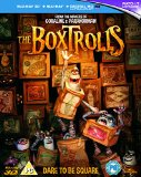 The Boxtrolls (Blu-ray 3D)