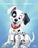 101 Dalmatians [Blu-ray] [Region Free]