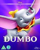 Dumbo [Blu-ray] [Region Free]