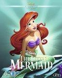 The Little Mermaid [Blu-ray] [Region Free]