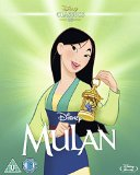 Mulan [Blu-ray] [Region Free]