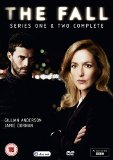The Fall: Series 1 And 2 [DVD]