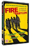 Fire In Babylon [DVD]