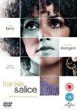 Frankie & Alice [DVD]