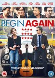 Begin Again  [2014] DVD