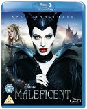 Maleficent [Blu-ray] Blu Ray