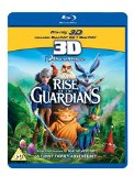 Rise Of The Guardians [Blu-ray 3D + Blu-ray]