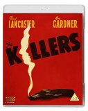 The Killers [Blu-ray] [DVD]