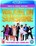 Walking on Sunshine [Blu-ray] Blu Ray