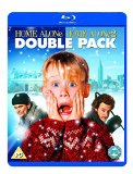 Home Alone 1 & 2 [Blu-ray]
