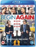 Begin Again [Blu-ray] [2014]
