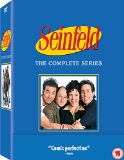 Seinfeld - Complete Season 1-9 [DVD]