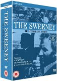 The Sweeney: The Complete Series [DVD]