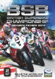 British Superbike: 2014 - Championship Season Review [DVD]
