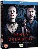 Penny Dreadful - Season 1 [Blu-ray]