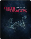 Enter The Dragon - Limited Edition Steelbook [Blu-ray] [1973]