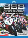 British Superbike: 2014 - Championship Season Review [Blu-ray]