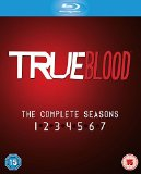 True Blood - Season 1-7 [Blu-ray] [2014] [Region Free] Blu Ray