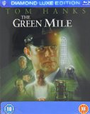 Green Mile, The 15th Anniversary [Blu-ray] [2014] [Region Free]