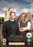Grantchester - Series 1 [DVD] [2014]
