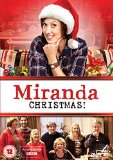 Miranda: Christmas Specials [DVD]