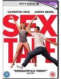 Sex Tape [DVD] [2014]