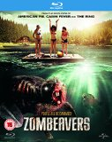 Zombeavers [Blu-ray] [Region Free]